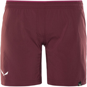 Salewa Pedroc DST Shorts Women tawny port